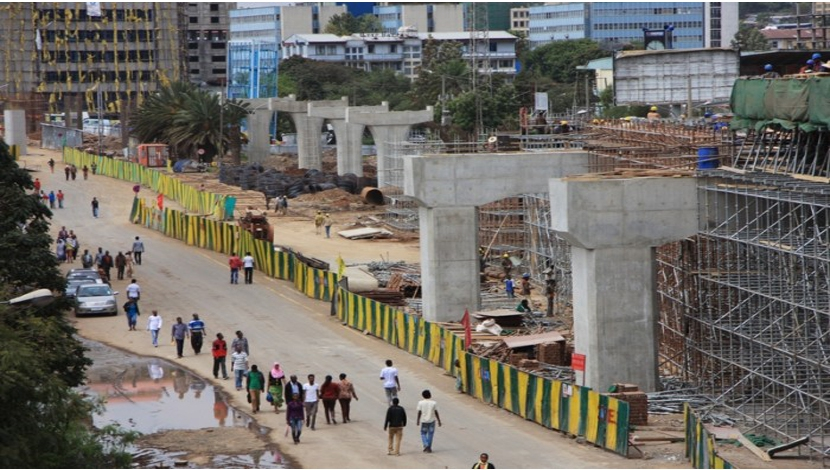 Construction sector in Ethiopia to modernise - Concrete Trends