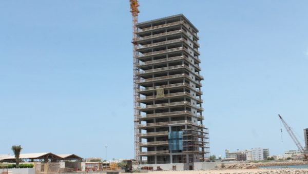 Chinese firm to construct tallest building in Djibouti