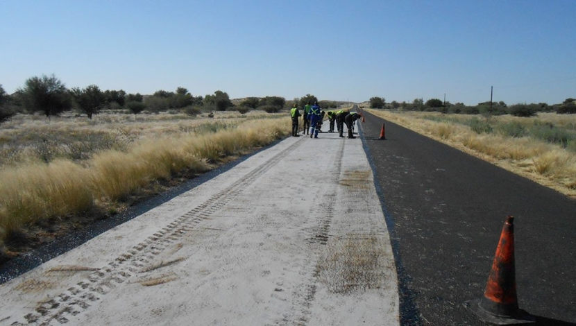 Suitable solution for African road conditions - Concrete Trends