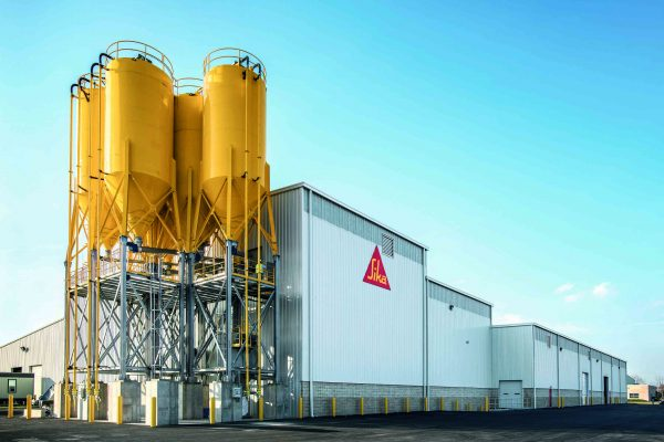 Sika made binding offer to acquire Parex - Concrete Trends