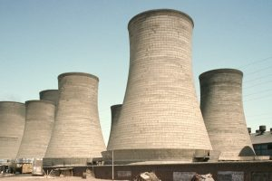 Extension project for US $2b Hwange Power Station begins