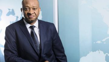 Group Five appoints Dr Thabo Kgogo