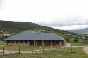 IDT hands over six schools to Eastern Cape communities