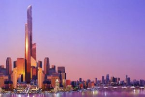 Plans announced for $86bn first phase of Kuwaits Silk City