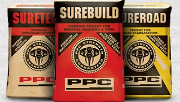 Subdued construction activity higher imports cut PPC's sales volumes