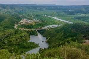 US $468m Rusumo hydropower plant in Tanzania to be complete soon