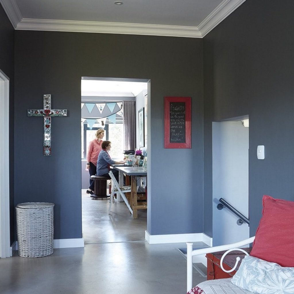 3 DIY CEMENT FLOORS - Concrete Trends