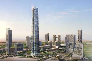 landmark capital projects iconic_tower