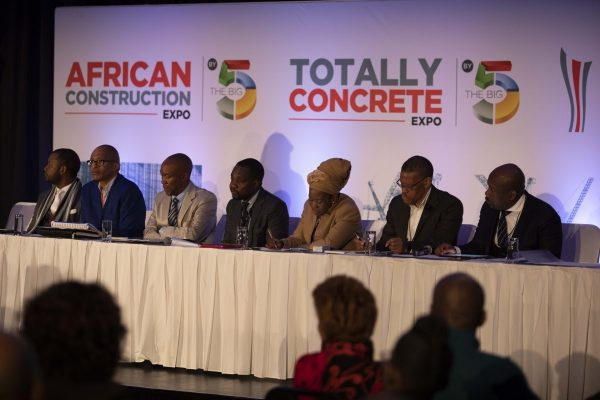 African Construction expo 2019