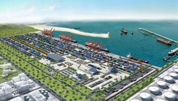 CHINA HARBOUR NAMED INVESTOR FOR NEW NIGERIAN PORT Bakassi-Deep-Seaport