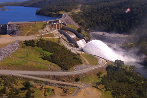 CLOUGH JV AWARDED CIVIL WORKS FOR AUSTRALIAN HYDROPOWER PROJECT