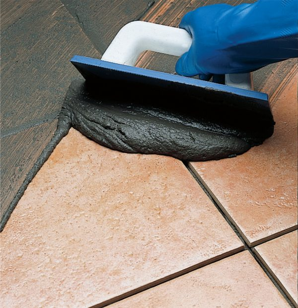 MAPEI GROUTS FOR ALL SURFACESKeracolor FF Application