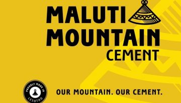 Maluti Mountain Cement launched
