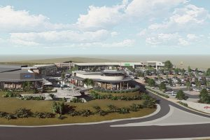 PHASE 1 OF WHITE RIVER CROSSING NEARING COMPLETION