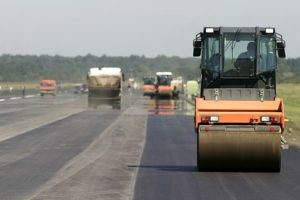 R28 road upgrade complete
