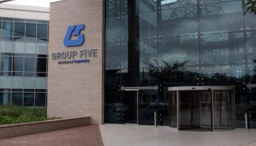 BRPS EXPECT R709M FROM INITIAL GROUP FIVE DISPOSALS