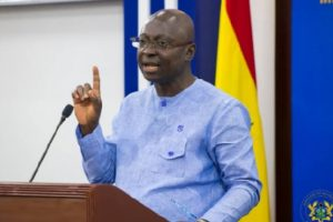 GHANA COMMENCE CONSTRUCTION OF 250000 HOUSING UNITS COUNTRYWIDE