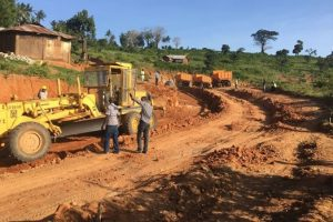 KURA SIGNS US $132M DEAL FOR STALLED ROADS PROJECTS