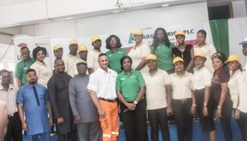 LAFARGE AFRICA EMPOWERS NIGERIAN YOUTHS WITH TECHNICAL SKILLS