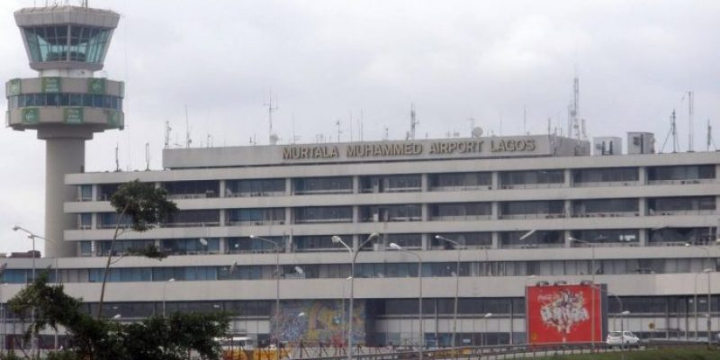 MURTALA MUHAMMED INTERNATIONAL AIRPORT TO UNDERGO US $38M REHABILITATION