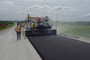 NIGERIA APPROVES US $471M FOR CONSTRUCTION OF 10 ROADS