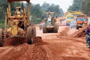 NIGERIA TO INAUGURATE 49 ROAD CONSTRUCTION PROJECTS