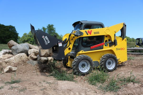 New skid steer loaders from Wacker Neuson_10MAY2019_FINAL
