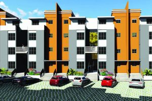 RWANDA 2000 AFFORDABLE HOUSING UNITS TO BE BUILT IN RUGARAMA ESTATE