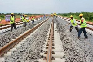 RWANDA SEEKS US $1.3BN FOR ITS PORTION OF THE ISAKA-KIGALI SGR LINE