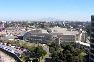 US $56.9M RENOVATION FOR AFRICA HALL IN ETHIOPIA