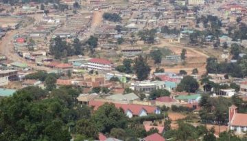 WORLD BANK TO SPEND $350M ON INFRASTRUCTURE IN EIGHT UGANDA TOWNS Mubende