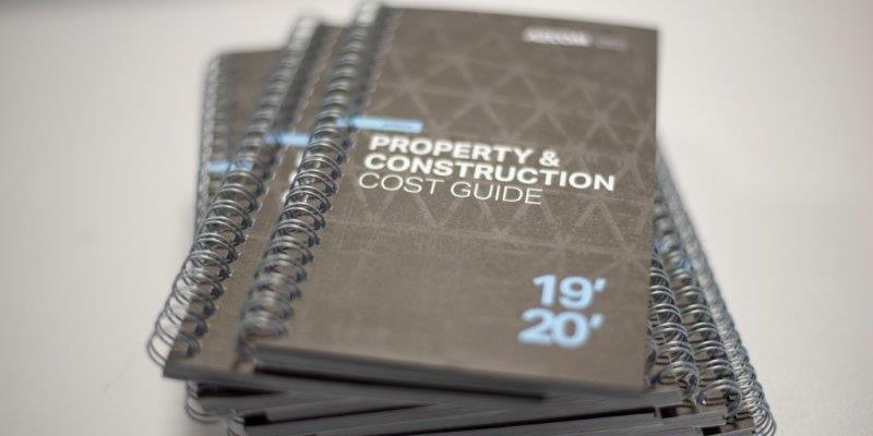 AECOM LAUNCHES LATEST AFRICA PROPERTY CONSTRUCTION COST GUIDE