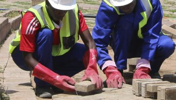 COMPANY RECOGNISED FOR UPLIFTMENT PROJECT