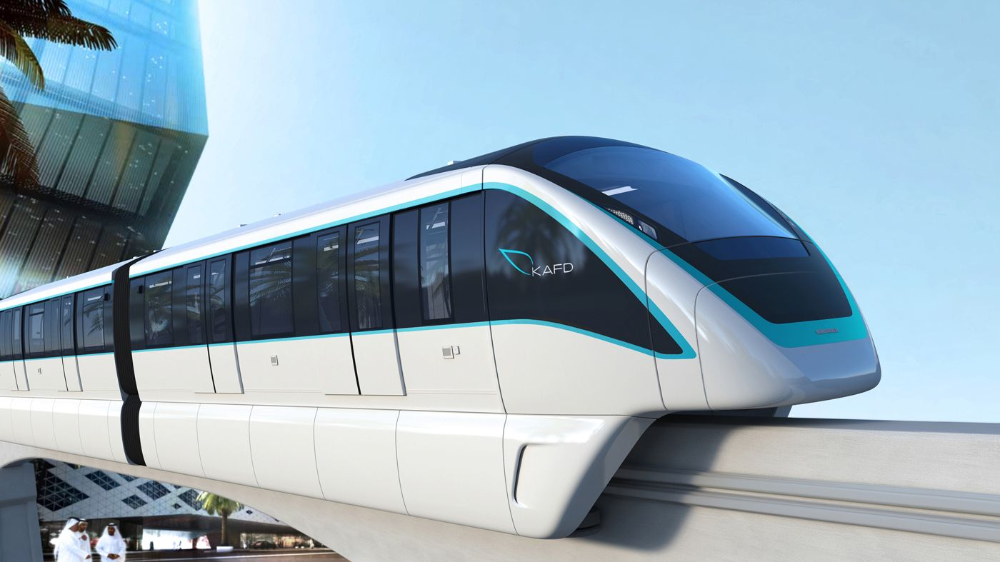 Construction of US $3.9bn monorail system in Egypt to commence