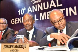 DANGOTE CEMENT TO ATTRACT $700 MILLION AS SHAREHOLDERS APPROVE N272.6B DIVIDEND