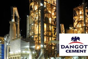 DANGOTE CEMENT UNVEILS NEW SUSTAINABILITY REPORT