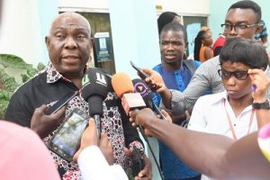 GHANAIAN CONTRACTORS THREATEN TO LOCK UP 766 SCHOOLS ... IF GOVT FAILS TO PAY