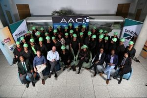 SANRAL SAWIC ENGAGE ON ADVANCING INTERESTS OF WOMEN IN CONSTRUCTION