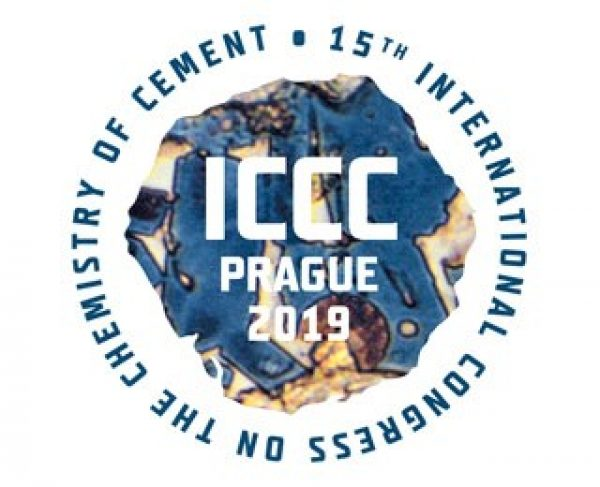 15TH INTERNATIONAL CONGRESS ON THE CHEMISTRY OF CEMENT (ICCC 2019)