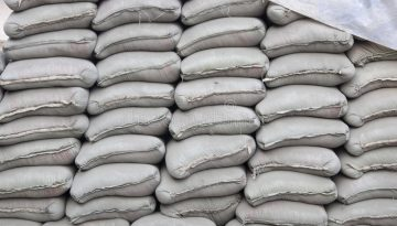 CEMENT IMPORTS ARE A CONCRETE THREAT TO EMBATTLED SA INDUSTRY