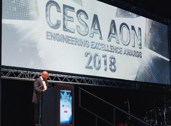 CESA 2018 Awards Event 1