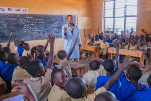 OVER 3000 NEW CLASSROOMS TO BE CONSTRUCTED IN RWANDA