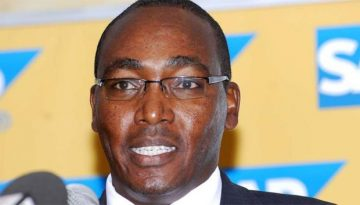 SAVANNAH CEMENT EYES DOUBLE CAPACITY TO SUPPLY EAST AFRICA