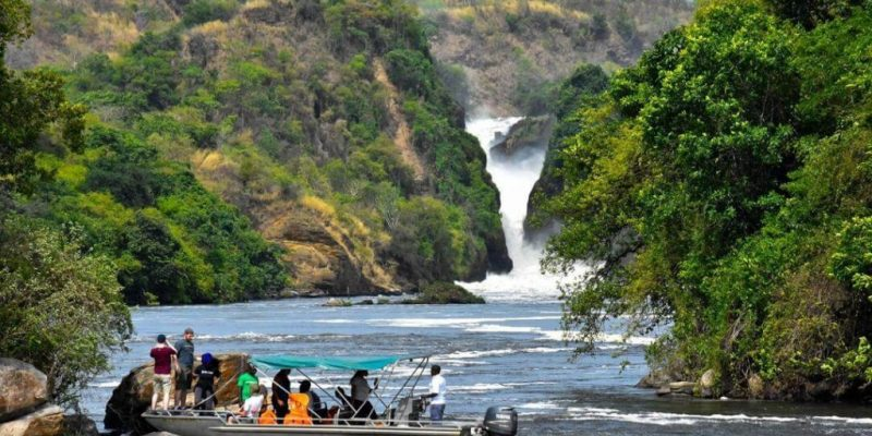 UGANDA REJECTS PROPOSAL TO BUILD DAM ON MURCHISON FALLS