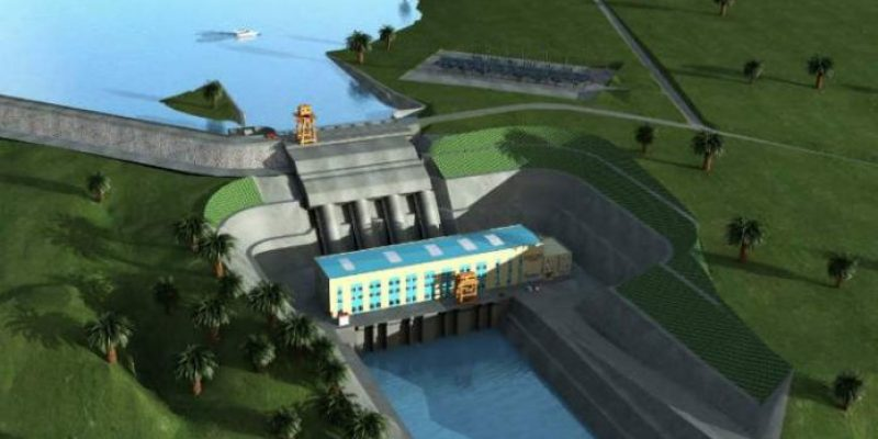 ZRA AWARDS TENDER FOR BATOKA HYDROELECTRIC POWER PLANT