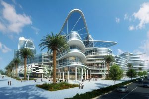 BUILDING WORLDS FIRST SMART MINI CITY IN LAS VEGAS TO START DECEMBER