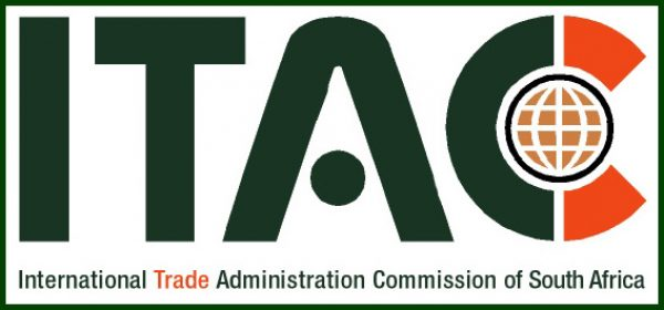 CEMENT INDUSTRY CAN APPLY FOR PROTECTION FROM CHEAP IMPORTS SAYS ITAC