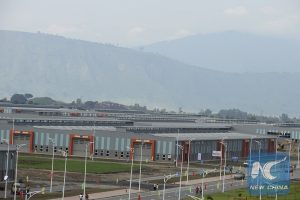 ETHIOPIA CHINA TO BUILD NEW $300M INDUSTRIAL PARK