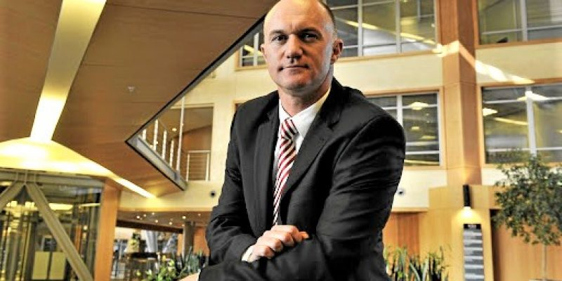 GROWTHPOINTS DE KLERK APPOINTED NEW SA REIT CHAIRPERSON