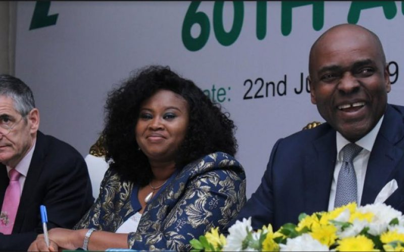 LAFARGE AFRICA RECORDS N308BN TURNOVER IN FY 2018